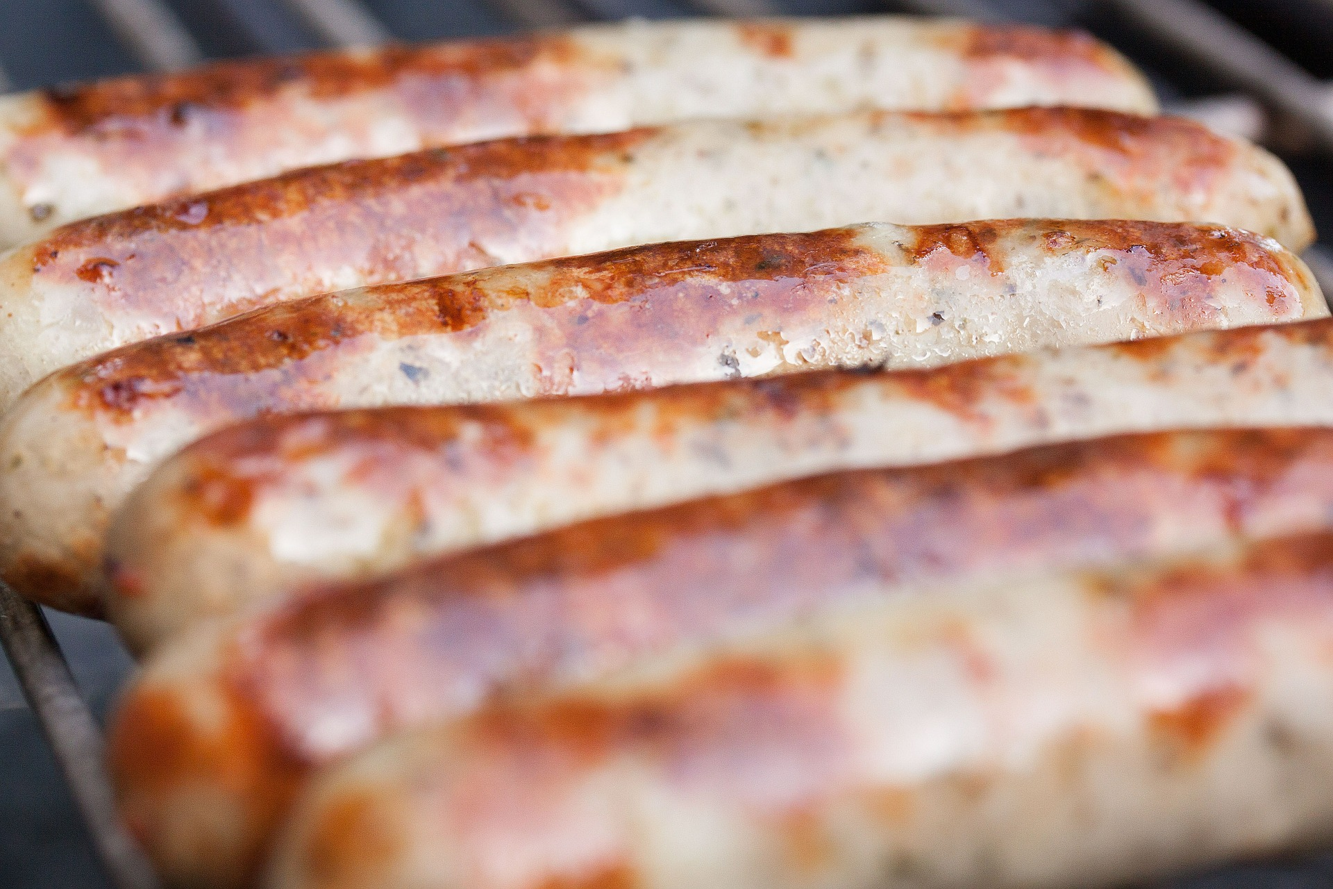 Let's Be Frank: Grilling Sausages Is Tougher Than It Looks