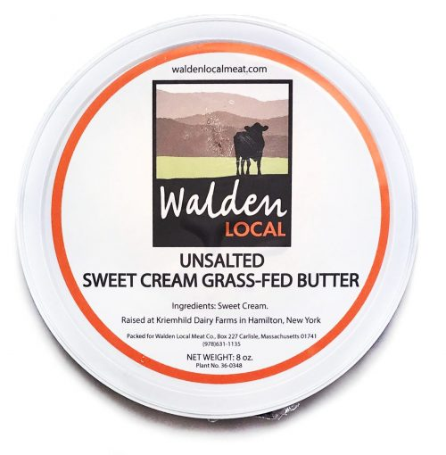 Better Butter Comes From Grassfed Cows!