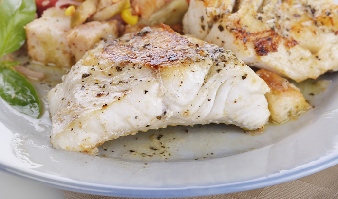 Try This Easy Grilled Fish Recipe Featuring Walden Local's Mahi Mahi