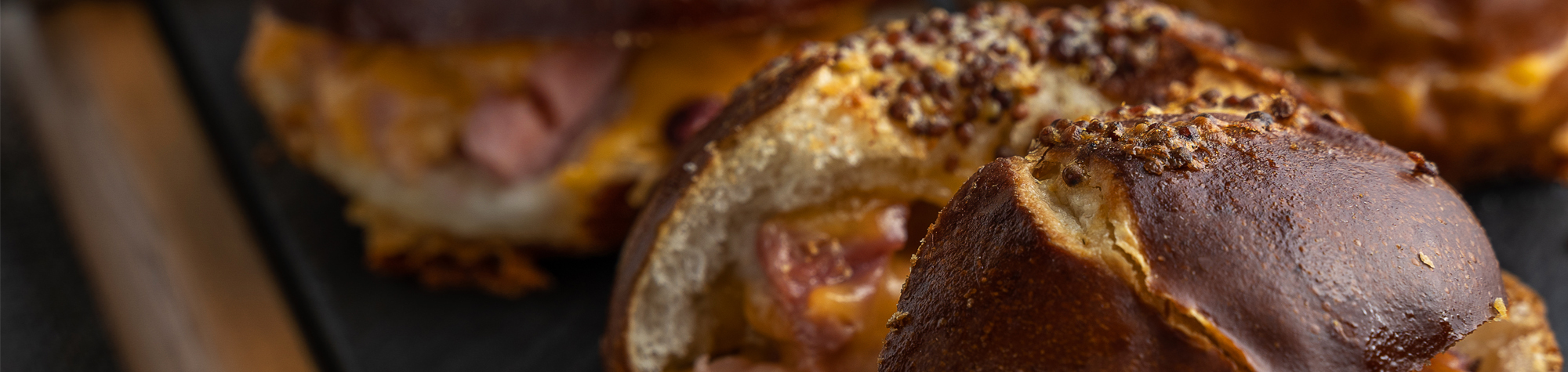 Ham-tastic Ideas (with a hint of maple)